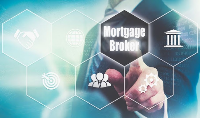 benefits using mortgage broker home loan