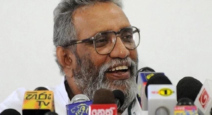 தேர்தல் தொடர்பான நிலைப்பாடு - கட்சி தலைவர்களை சந்திக்கின்றார் மஹிந்த தேசப்பிரிய
