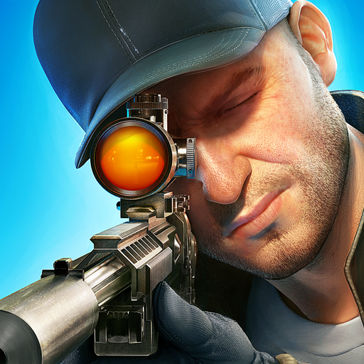 Sniper 3D Gun Shooter v2.8 Mod