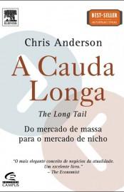 A Cauda Longa – Chris Anderson Download Grátis