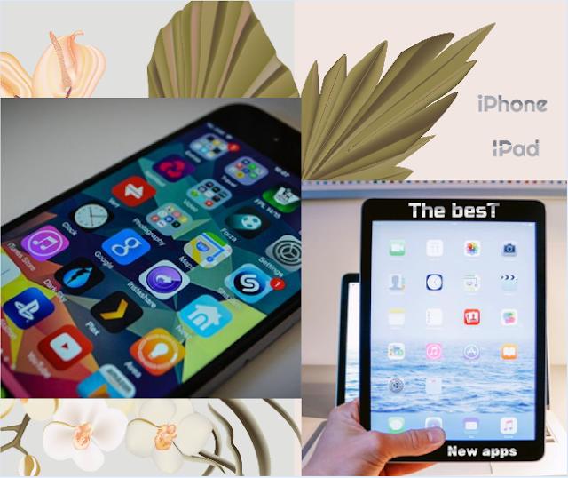 Les meilleures nouvelles applications pour iPhone et iPad - (5/2020)