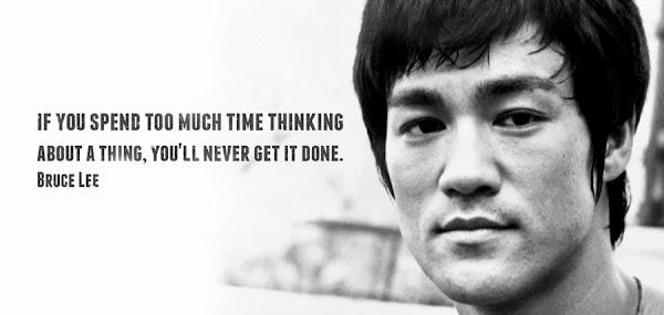 Filosofia lui Bruce Lee