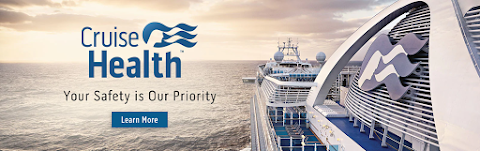 Cruise Health - Your Safety is Our Priority