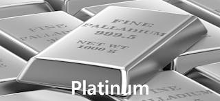 청산: 백금 (플라티늄) 선물 매수 포지션 +16.61%