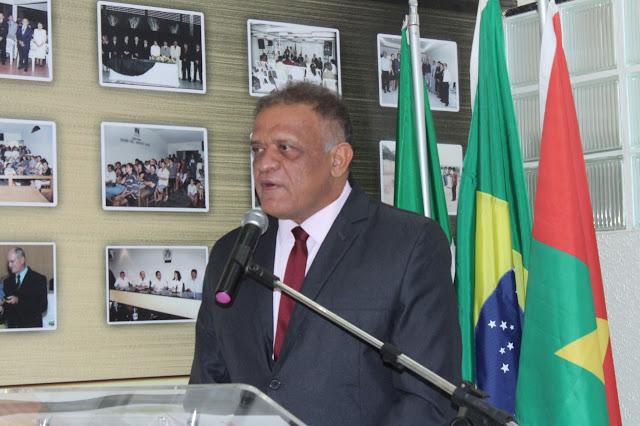 Presidente confirma para o próximo dia 18 o retorno das Sessões Ordinárias da Câmara de Vereadores