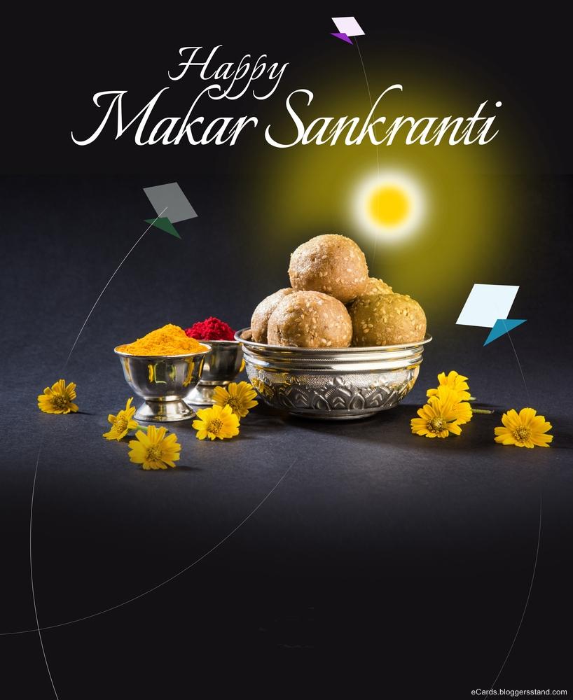 Happy makar sankranti 2021 and pongal wishes