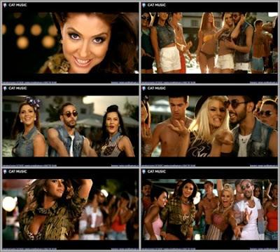 Heaven - Good Times (2013) HD 1080p Music video Free Download