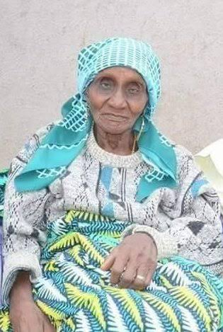 Woman Who Gave Birth To President, Vice president And Governor In Nigeria