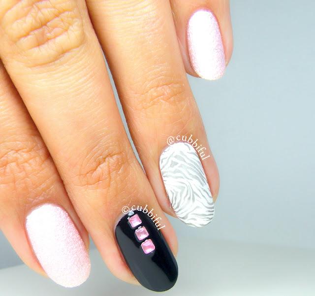Skittlete Nails