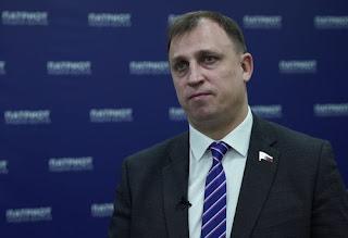 Сергей Вострецов Федеральное агентство новостей