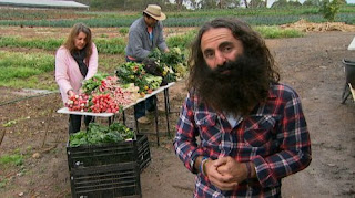 Gardening Australia ep.12 2016