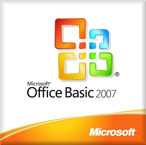 تحميل برنامج مايكروسوفت اوفيس microsoft office 2007 عربي كامل