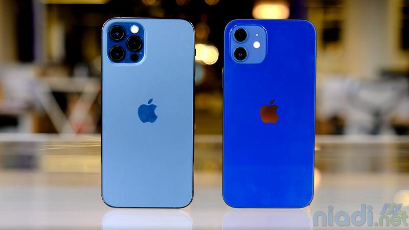 daftar harga apple iphone 12 series murah terbaru