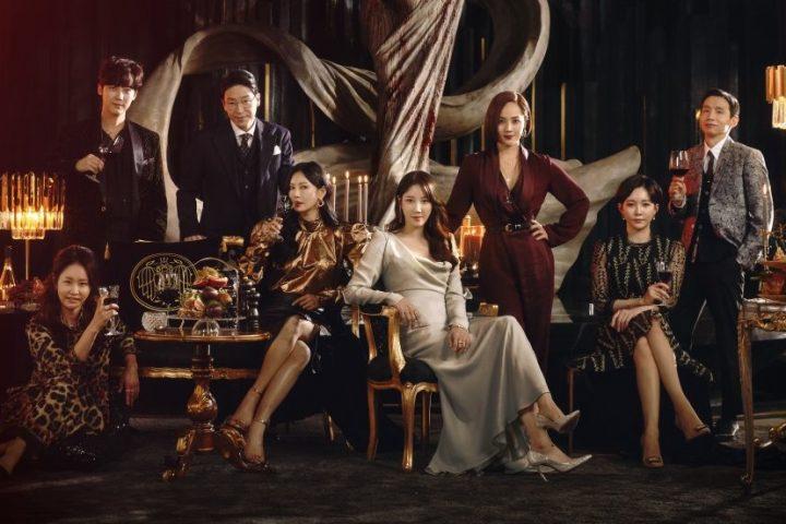 The Penthouse Season 2 Subtitle Indonesia