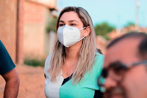 Valença do Piauí – AMOSTRAGEM diz que Carmelina do Ó lidera corrida pela prefeitura municipal