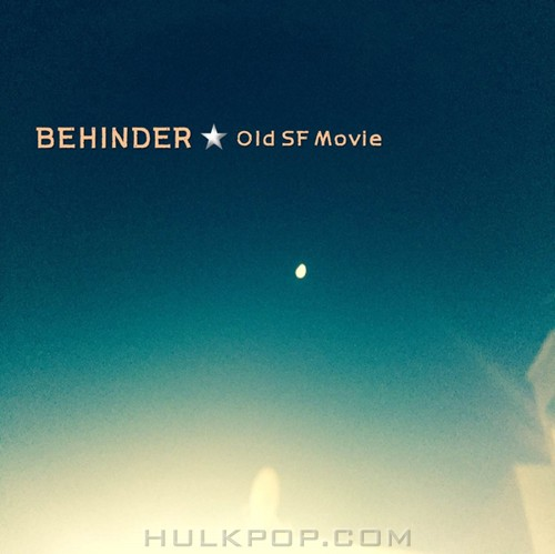 Behinder – Old SF Movie – EP