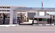 شركة خاصة باغية تخدم 50 منصب في مستشفى الجامعي محمد السادس بوجدة