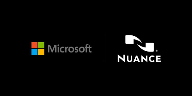 Microsoft acquires Nuence for $19.7 Billion - Acquisition is said to be the latest step towards Microsoft Cloud for Healthcare.