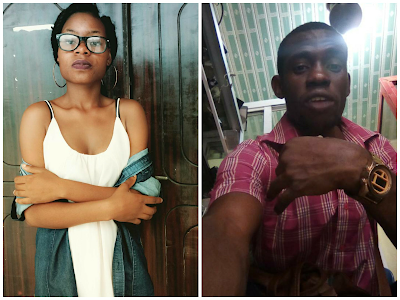 Suspect Arrested Over Niger Delta University BLS 400 Level Student S*x Scandal (Photos)