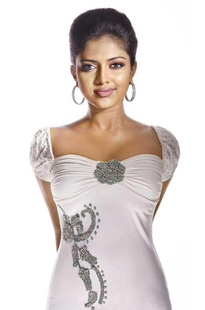 Amala Paul Hot Photos  Tamil Actress Tamil Actress Photos -2730