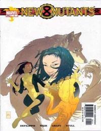 New Mutants (2003)