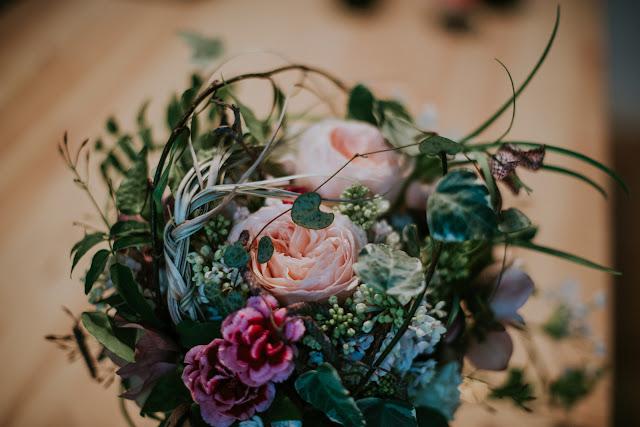 ramo de novia - Blog Mi Boda