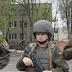 Запорізький десятикласник проводить канікули у військовій частині Нацгвардії