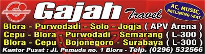 GAJAH Travel