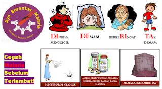 Iklan Layanan Masyarakat Tentang Malaria