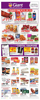 ⭐ Giant Food Ad 9/25/20 ⭐ Giant Food Weekly Ad September 25 2020