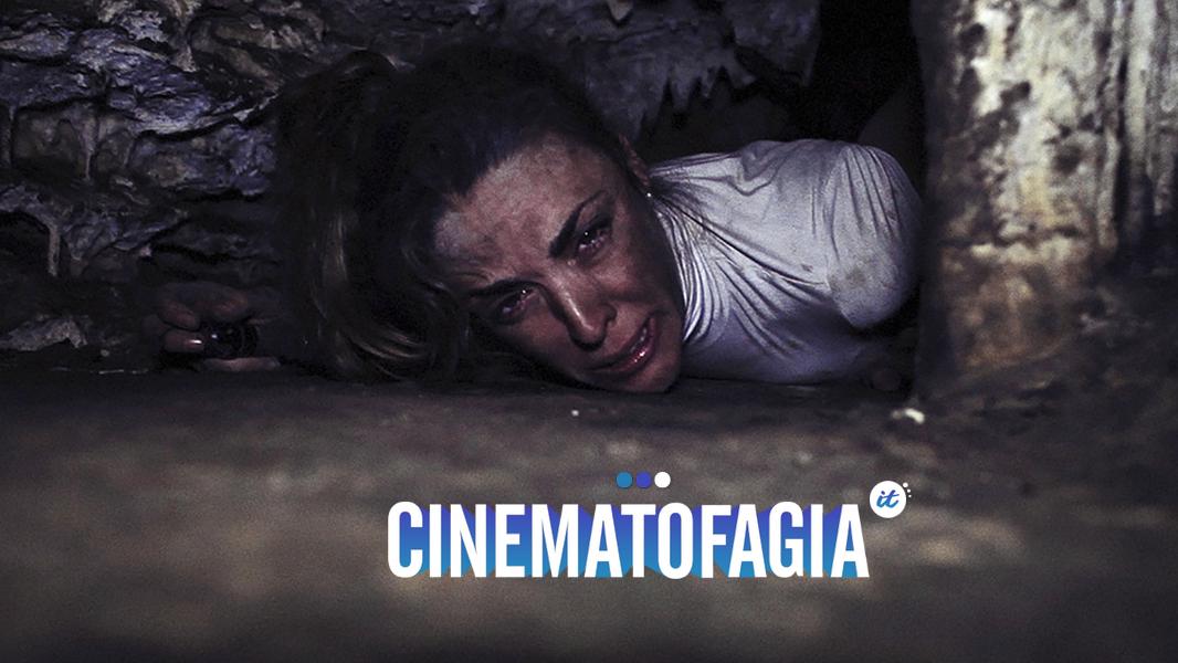 Justiça à essa pérola espanhola da claustrofobia, um dos melhores filmes de terror do século