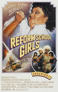 Watch Reform School Girls Online Free in HD