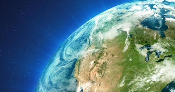 NASA Report verifies Carbon Dioxide actually Cools Atmosphere