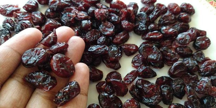 Cranberry benefits in telugu