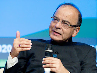 Former Finance Minister and senior BJP leader Arun Jaitley passes away