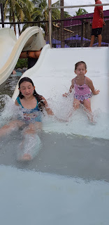 Parque Hot Beach Olímpia Com Crianças