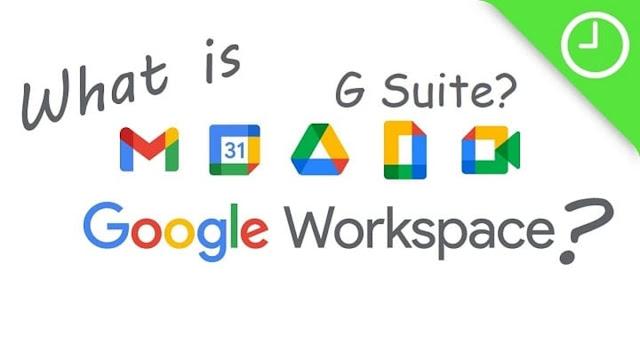 Google Workspace Kemampuan Menggantikan G Suite Sepenuhnya
