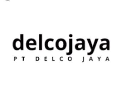 Lowongan Kurir PT. Delco Jaya 2020