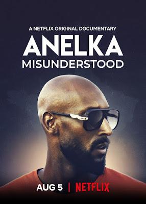 Crítica - Anelka: Misunderstood (2020)