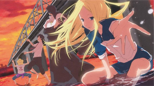 Arakawa Under the Bridge X Bridge BD Subtitle Indonesia
