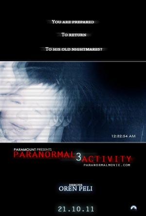 Assistir Atividade Paranormal 3 – Dublado