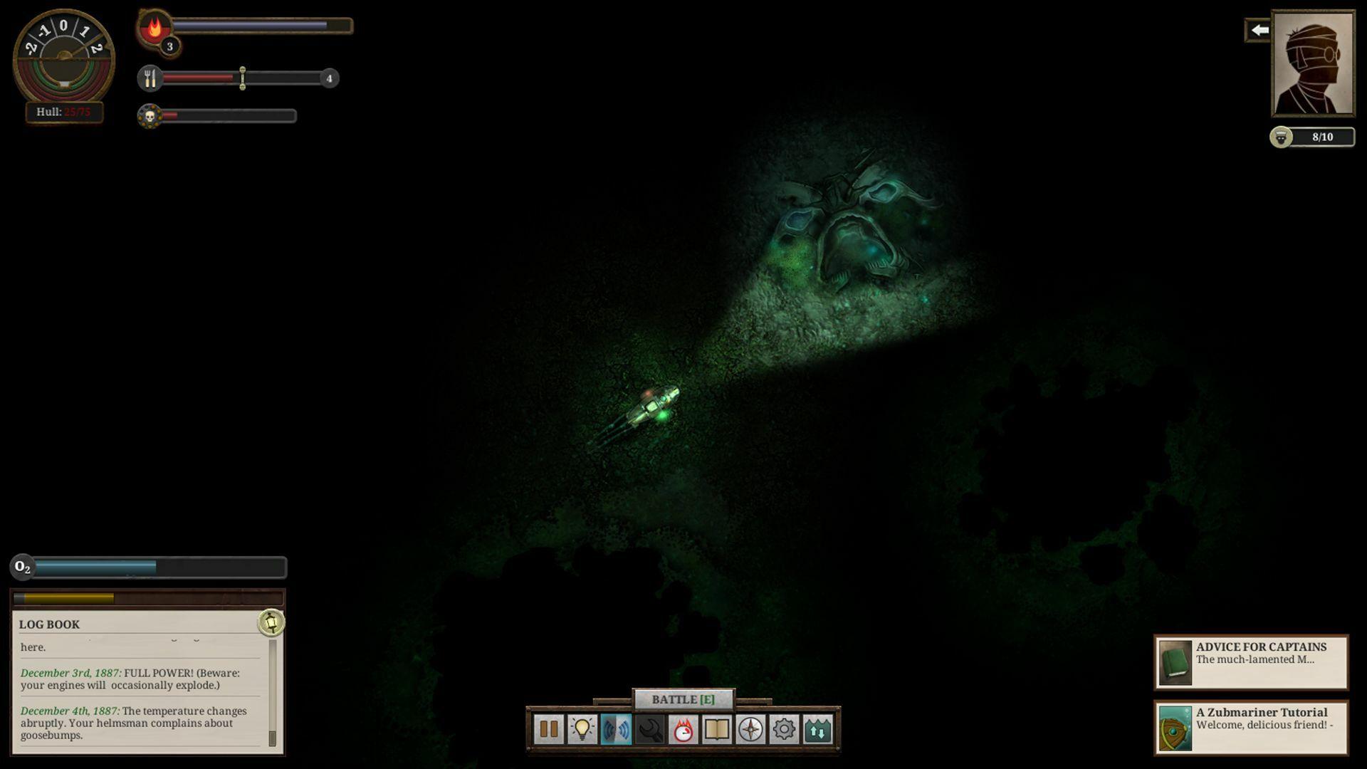sunless-sea-zubmariner-bundle-pc-screenshot-1