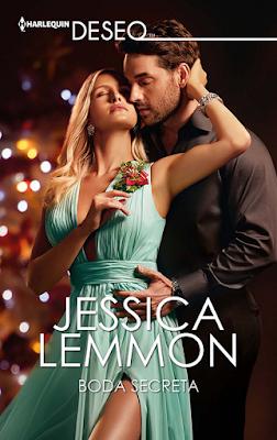 Jessica Lemmon - Boda Secreta