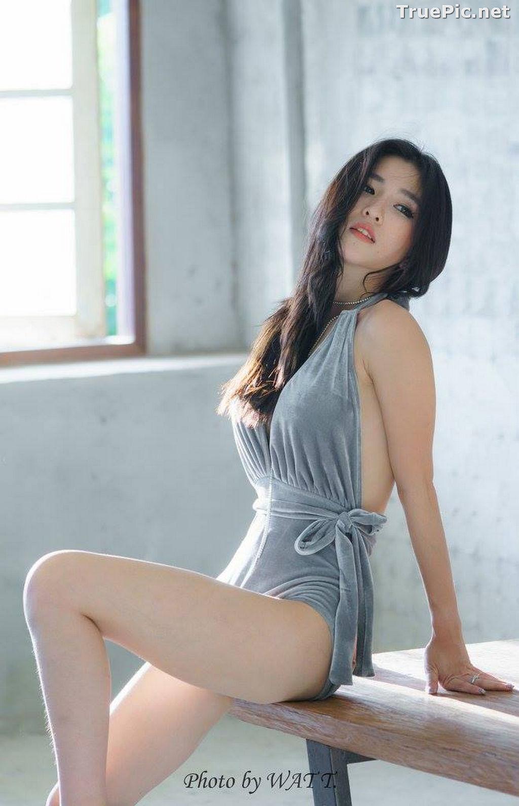 Image Thailand Model - Atita Wittayakajohndet - Oh! Shape of You - TruePic.net - Picture-9
