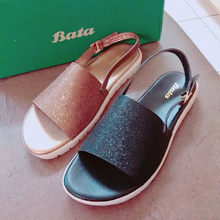 Sandal wanita yang sedang trend dan kekinian