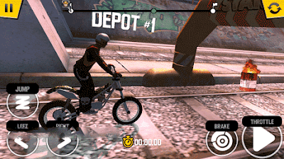 Game Trial Xtreme 4 APK