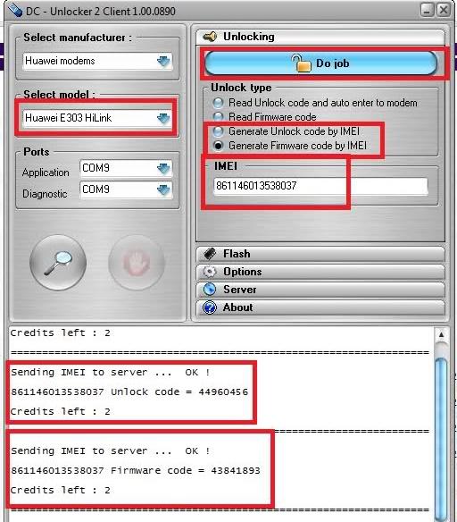 Huawei Bootloader Unlocker Tools