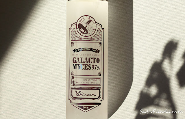 Elizavecca Galactomyces 97% отзыв