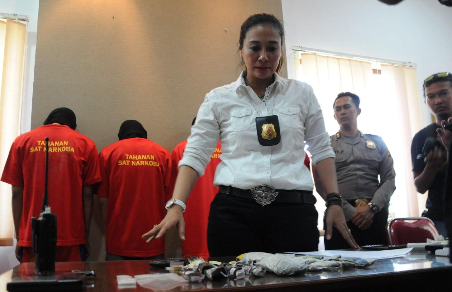 GAN : Polri Wajib Selidiki Kasus Kompol Yuni Secara Mendalam