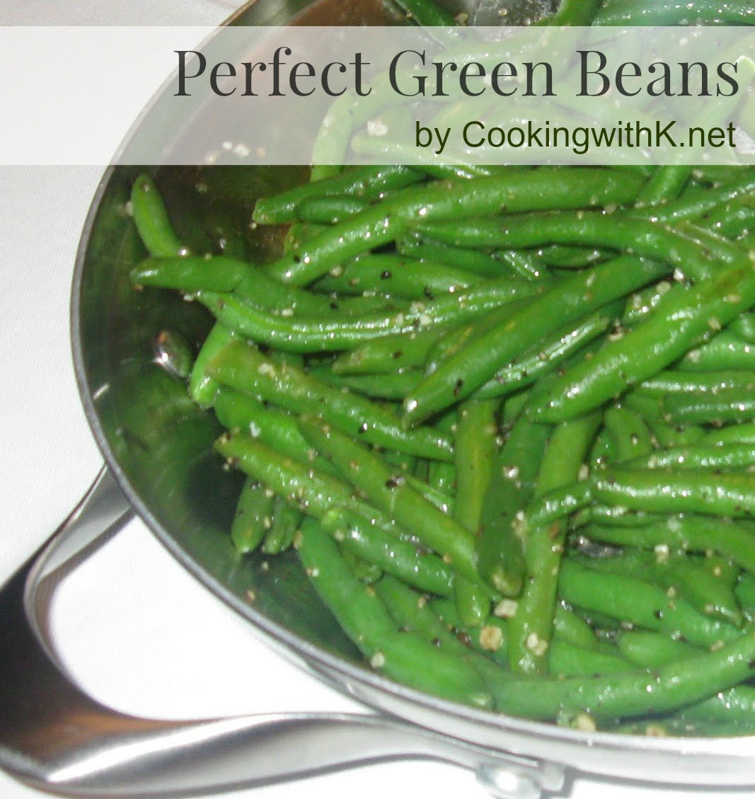 How To Cook Beans Flat